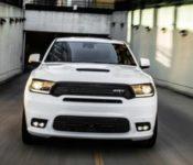 2021 Dodge Durango Hybrid 2020 System