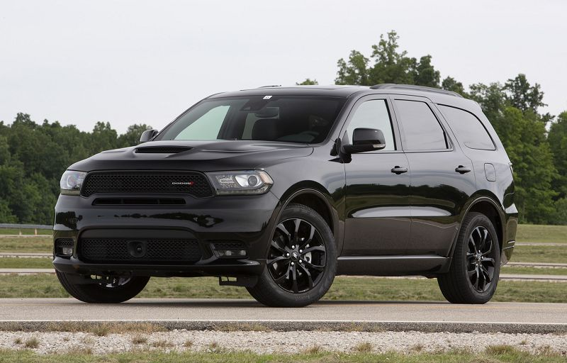2021 Dodge Durango Hybrid For Sale Cars