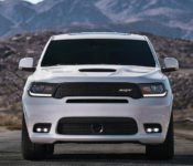 2021 Dodge Durango Hybrid Reviews Production