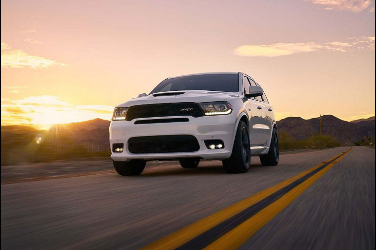 2021 Dodge Durango Hellcat Srt Price Rt Accessories