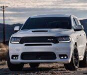 2021 Dodge Durango Pursuit Citadel Concept Redesign