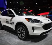 2021 Ford Escape 2017 2010 Reviews Awd Battery