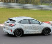 2021 Ford Puma Coming To Usa St For Sale Pre Owned Hybrid 2019