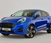 2021 Ford Puma In Commercial From 1998 Ev Ka