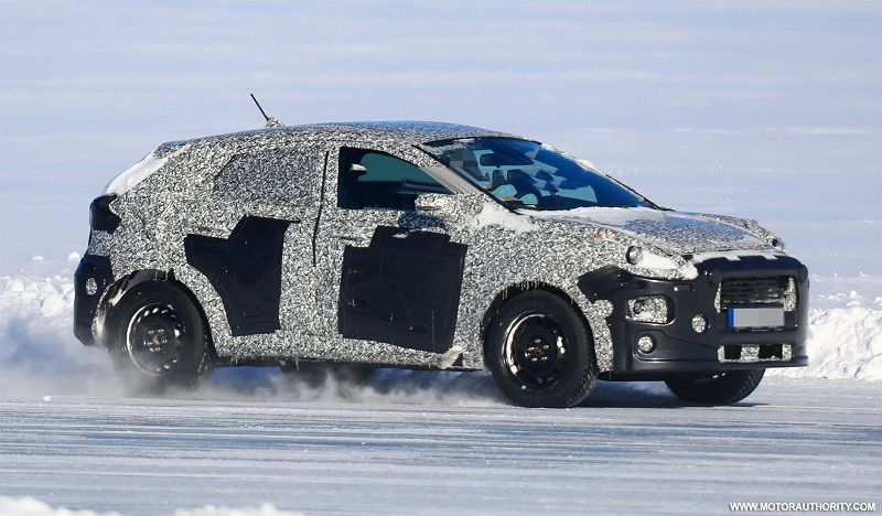 2021 Ford Puma Rs Uk 4x4 Mpg Olx Pdf Crossover