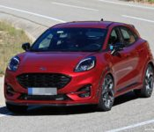 2021 Ford Puma Test 2002 Rally Price Review Carwow