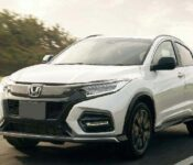 2021 Honda Hr V 2019 Used Vs Cr V Models Game