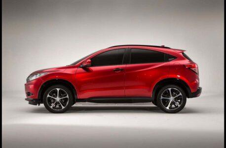 2021 Honda Hr V App Simulator Accessories Seat Covers Floor