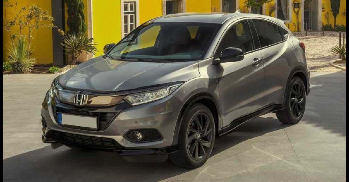 2021 Honda Hr V Lease 2018 Lx Carfax Sale Awd Consumer