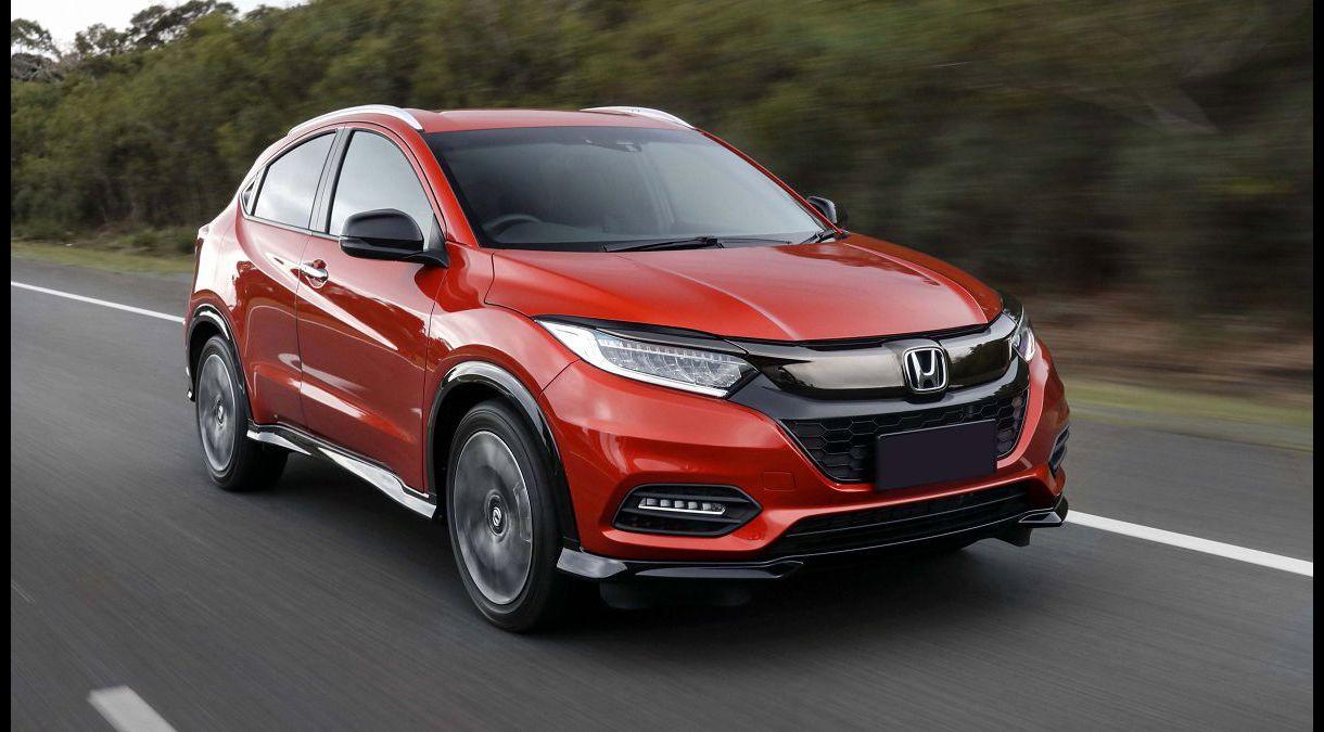 2021 Honda Hr V Mats Cover Liner Dash Trunk Key Reports