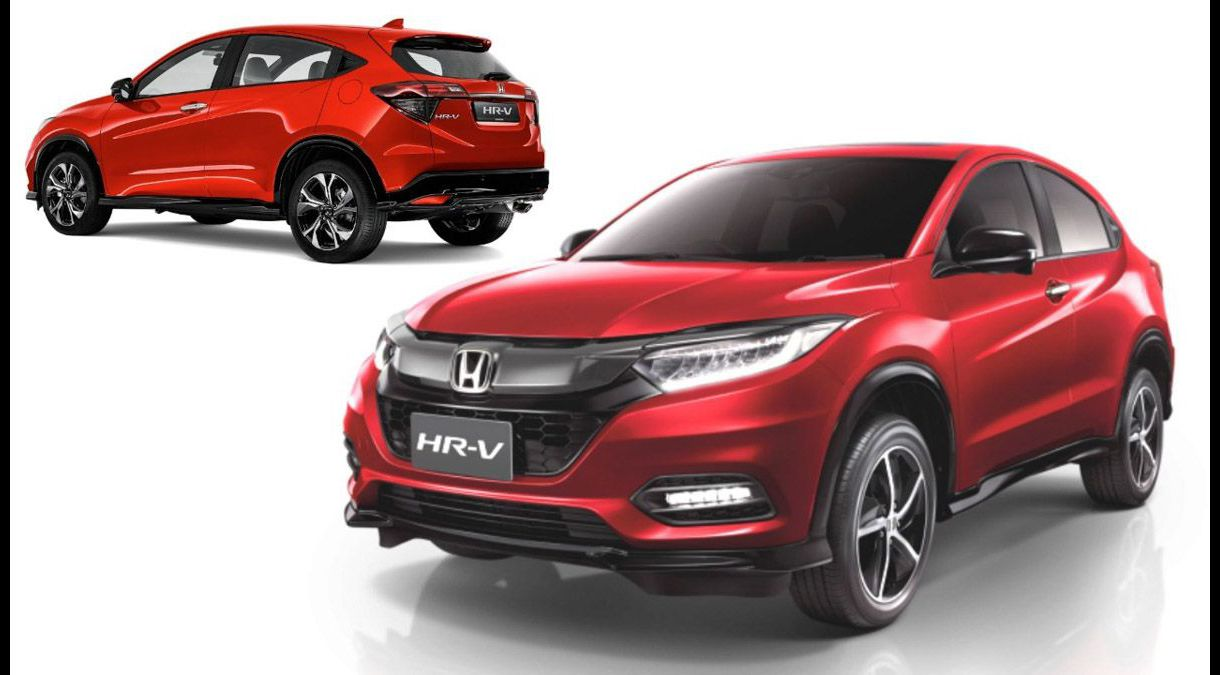 2021 Honda Hr V Reviews Price For Interior Colors 2017