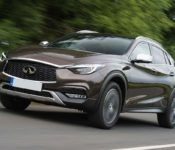 2021 Infiniti Qx30 2016 Kbb Mpg Parts Used Specs