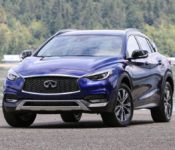 2021 Infiniti Qx30 For Sale Near Sunshade Ring Rims