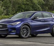 2021 Infiniti Qx30 Hp Red 2010 Specifications Discontinued