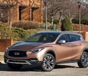 2021 Infiniti Qx30 Interior Reviews 2019 Lease