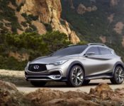 2021 Infiniti Qx30 Mods Accessories Floor