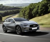 2021 Infiniti Qx30 Pics Review 2020 Deals Wikipedia Rose