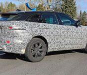2021 Jaguar F Pace For Sale Review Price