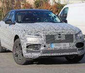 2021 Jaguar F Pace Update Hybrid Nuova Nuevo