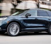 2021 Lincoln Corsair Colors Order Guide Mileage 2020 Review