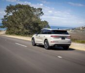 2021 Lincoln Corsair Hybrid Reserve Suv Grand Touring Plug