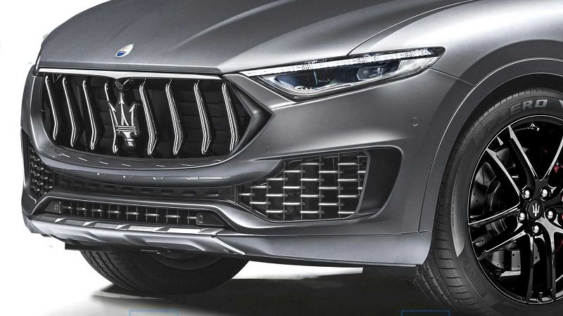 2021 Maserati Levante 2019 Lease Exhaust Simulator Games Wallpaper