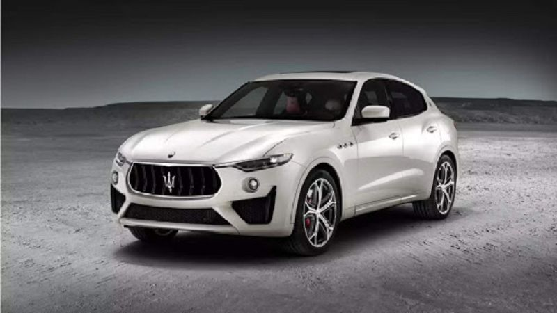 2021 Maserati Levante Manual Service Schedule Air Filter Uk Specials Engine