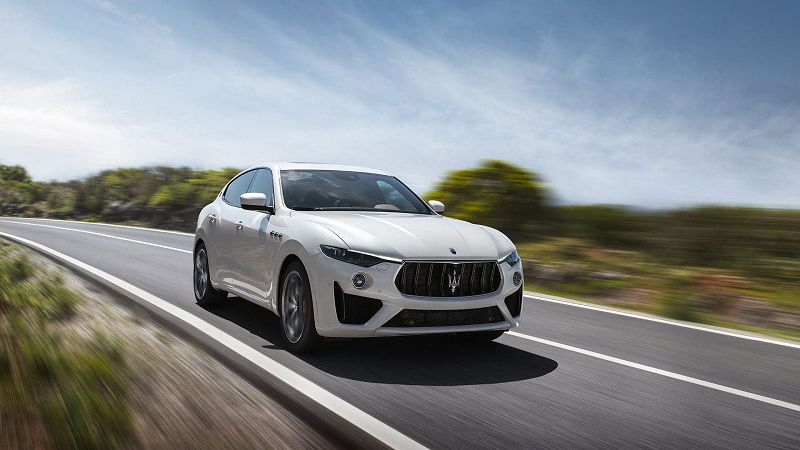 2021 Maserati Levante Sport Convertible Suv Pictures Vs 2016