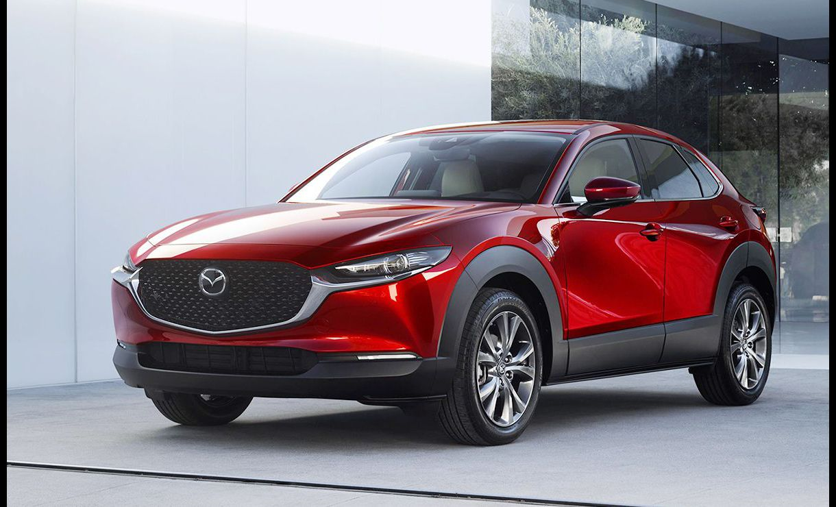 2021 Mazda Cx 7 Redesign Release Date New Pictures Reviews Engine