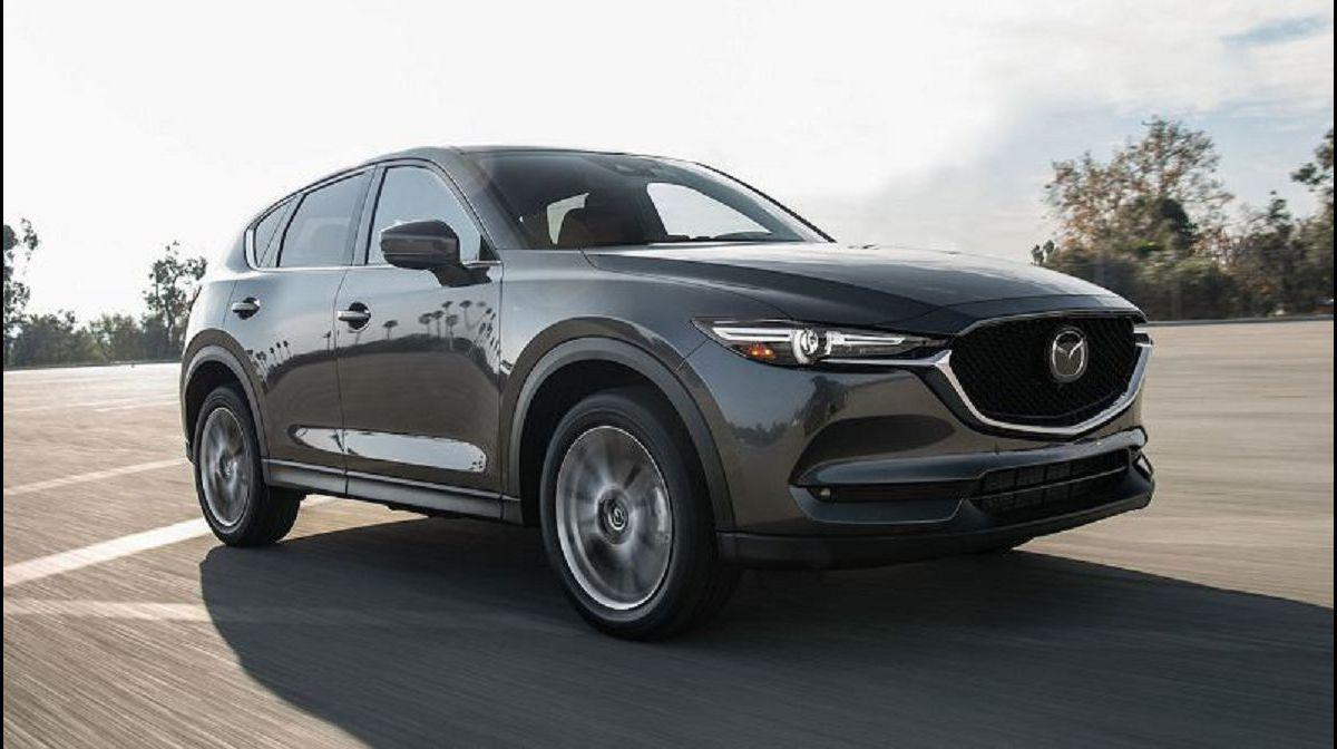 2020 Mazda Cx 9 Rumors Performance