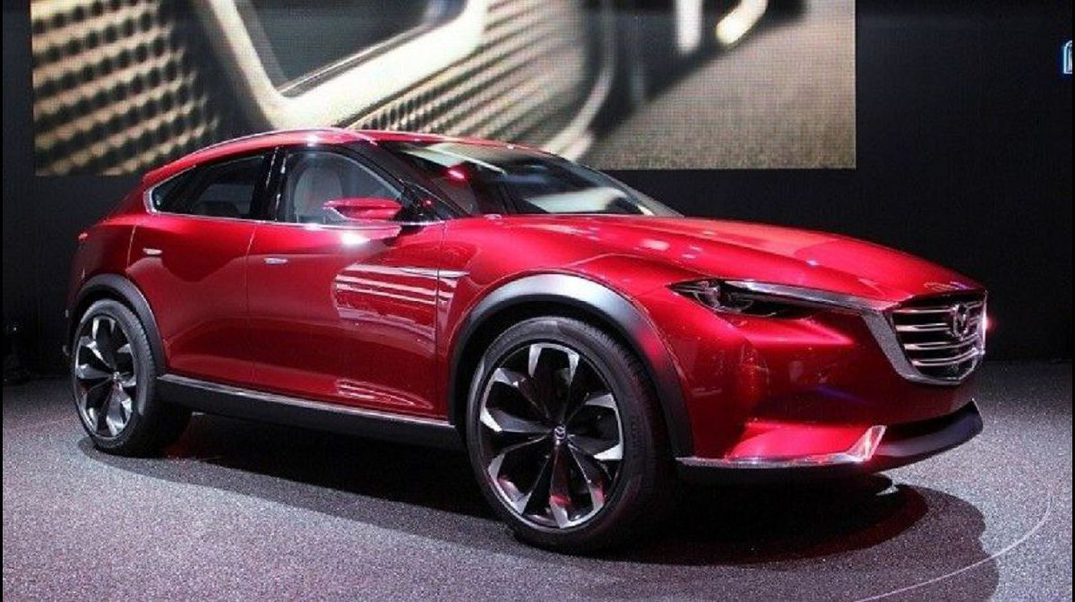 2021 Mazda Cx 9 Rumors Review and Release date