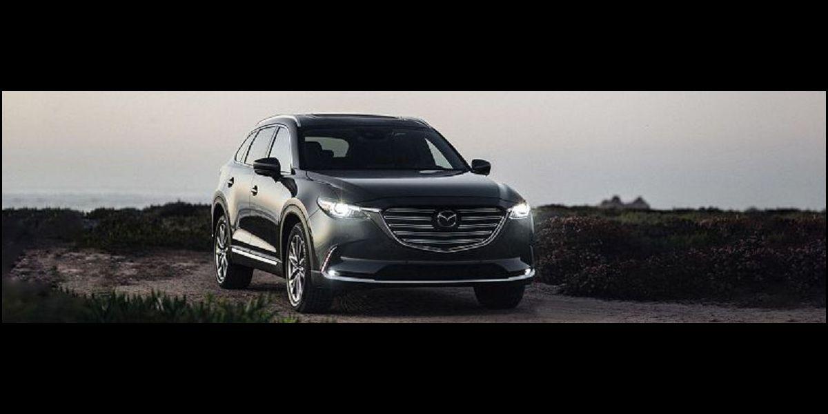 2021 Mazda Cx 9 Images For Sale Brochure App Game