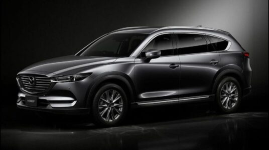 2021 Mazda Cx 9 Pictures Specifications Towing Capacity