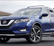 2021 Nissan Rogue 1 Spy Photo Date Price Awd Shade Windshield