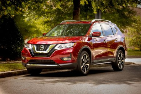 2021 Nissan Rogue Awd Exterior For Sale Edmunds 2020 Cover