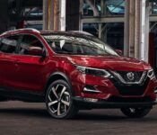 2021 Nissan Rogue Games Key Accessories Roof Cross Bars