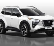 2021 Nissan Rogue Interior Sl Redesign Sv News Specs