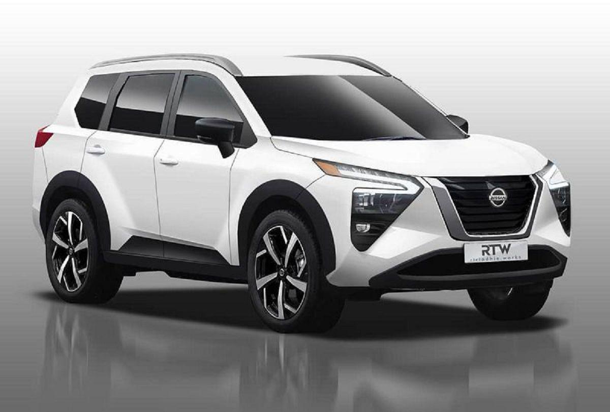 2021 Nissan Rogue Interior Sl Redesign Sv News Specs