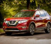 2021 Nissan Rogue Review Exterior For Sale Edmunds 2020 Headlight