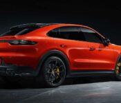 2021 Porsche Cayenne Gts Release Date Turbo Price Interior