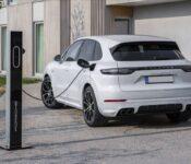 2021 Porsche Cayenne Mpg 2015 Sport Lease V6 Cylinder