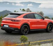 2021 Porsche Cayenne Number Hp Cost Used 2016 0 60