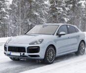 2021 Porsche Cayenne Sale Reviews S Images Facelift Specs