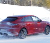 2021 Porsche Cayenne Suv Coupe Gt Hybrid Review For