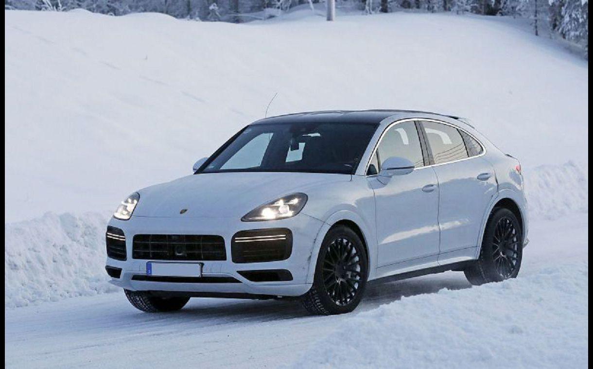 2021 Porsche Cayenne Wheels Diesel Rims Specials Forum