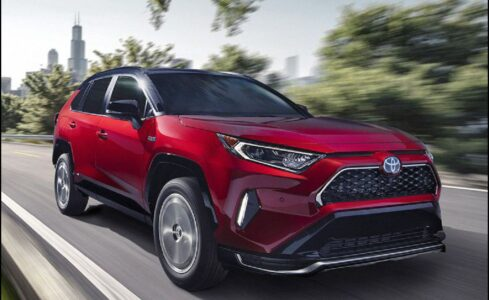 2021 Toyota Rav4 Changes Canada Cost Dimensions