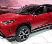 2021 Toyota Rav4 Federal Tax Credit Forum Range