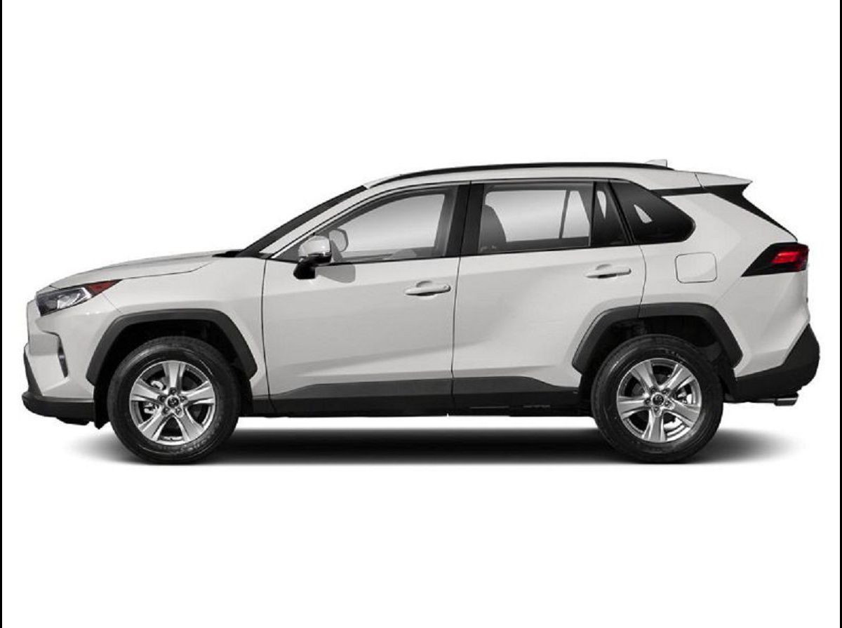 2021 Toyota Rav4 Price Release Date Mpg Limited