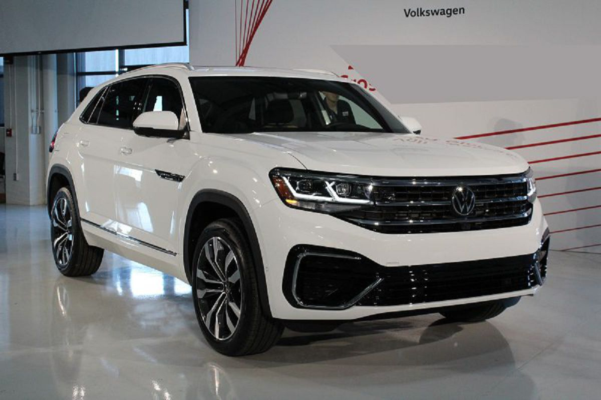 2021 Vw Atlas Recalls Reliability Tow Kit Offroad Android