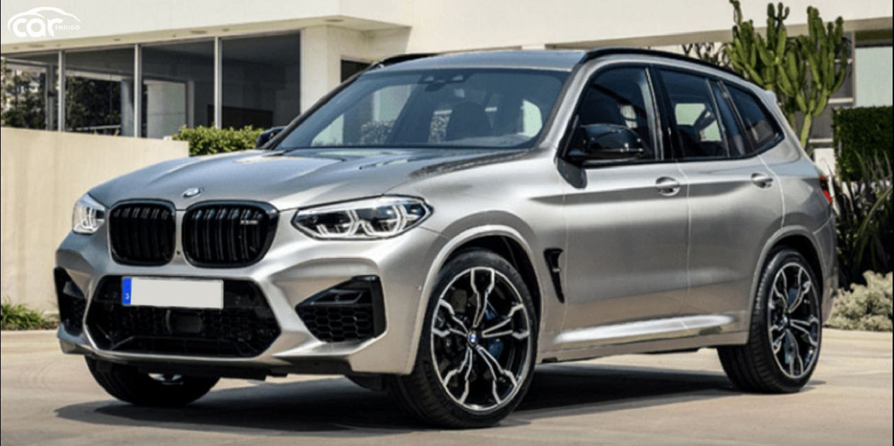 2021 Bmw X3 Hybrid X3m M40i Phev Release Competition Trunk